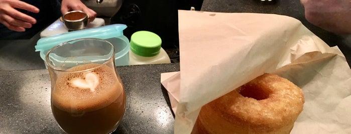 The Roastery by Nozy Coffee is one of Orte, die B gefallen.