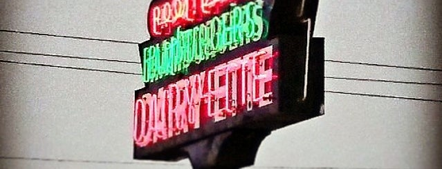 Dairy-ette is one of Dallas's Most Mouthwatering Burgers.