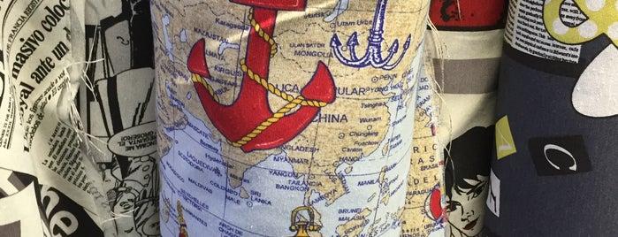 Encants Barcelona is one of สถานที่ที่ Venice ถูกใจ.