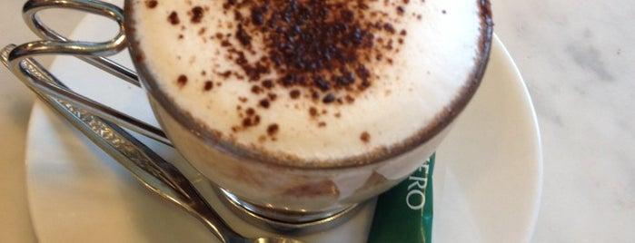 Il Caffe di Roma is one of Locais curtidos por Venice.