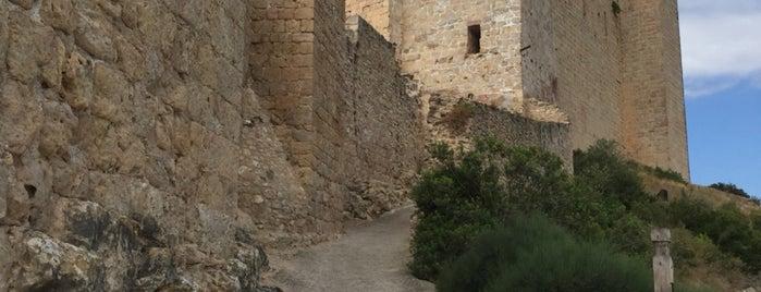 Castell de Miravet is one of Orte, die Venice gefallen.