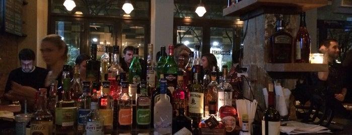 Bondurants is one of Manhattan Bars-To-Do List.