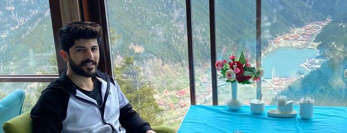 Uzun Göl Şelale is one of Seda 님이 좋아한 장소.