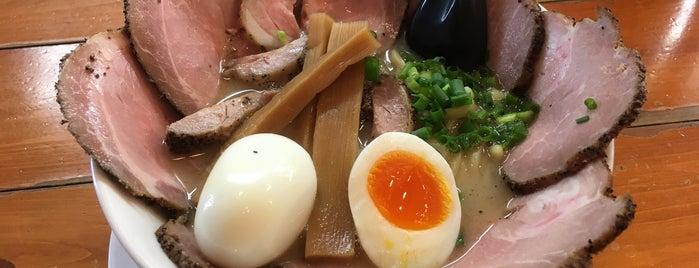 俺のラーメン あっぱれ屋 is one of Kyoto Casual Dining.