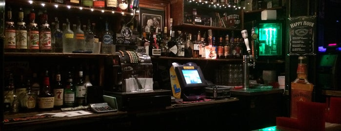 Rainbow Bar & Grill is one of THE Z WORLD : понравившиеся места.