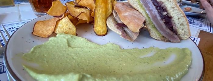 Cervejaria Sem Vergonha is one of Restaurante2.