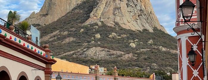 Gorditas y micheladas El Negrito is one of Lugares favoritos de Alan.