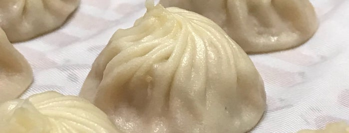 Din Tai Fung is one of Locais curtidos por Alan.