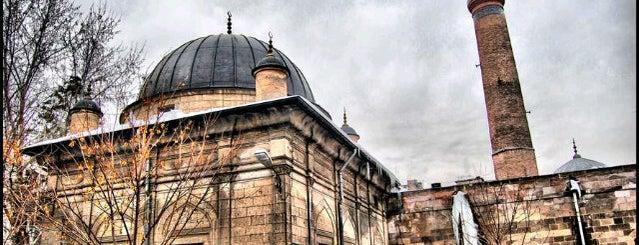 Camii Kebir is one of 2020 Yaz Gezisi.