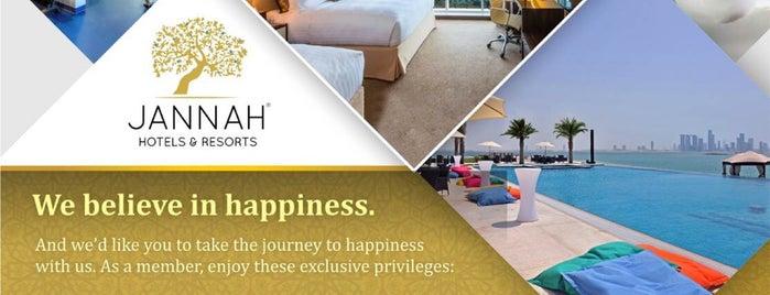Emirates Sky Travel L.L.C is one of Abu Dhabi & Dubai, United Arab emirates.