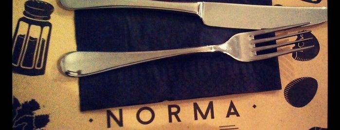 Norma Polpetteria Artigiana is one of Torino.