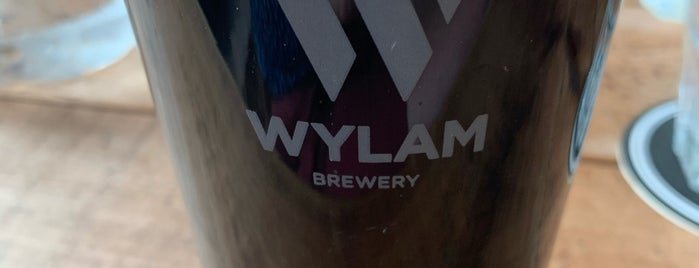 Wylam Brewery is one of Euro20.