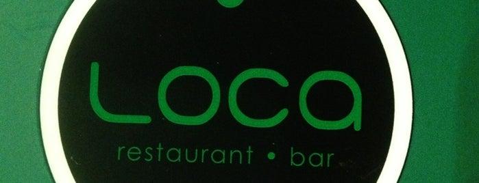 Loca is one of Food in Dubai, UAE.