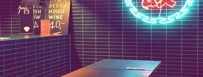 GAO Dumpling Bar is one of Copenhagen.