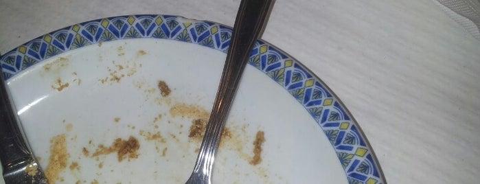 Restaurante Os Amigos is one of Restaurantes.