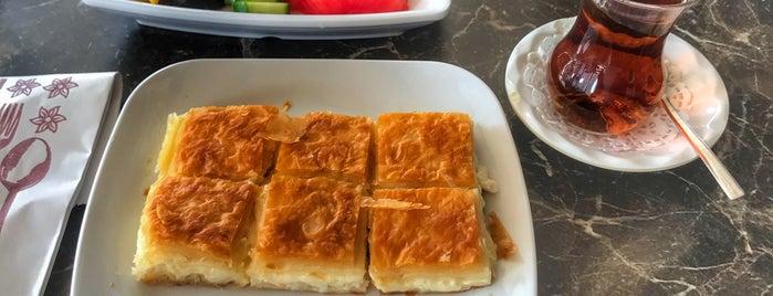 Dondurmacım is one of Mekanlar.