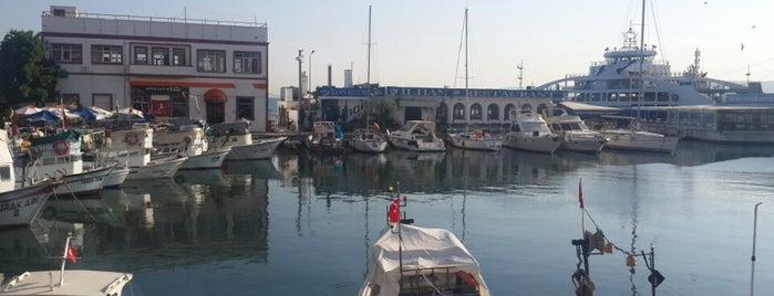 Gelibolu meydan is one of สถานที่ที่ Büşra ถูกใจ.