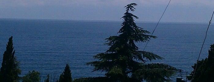 Ассоль Море is one of Masha 님이 좋아한 장소.