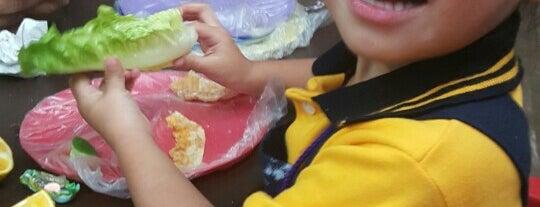 Tacos Al Carbon Don Goyo is one of Lieux qui ont plu à Zava.