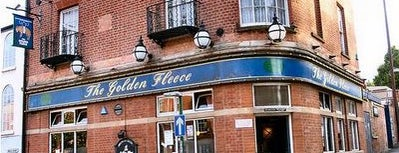 The Golden Fleece is one of After dark.