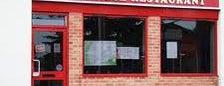 Lucky Restaurant is one of Global Nottingham.