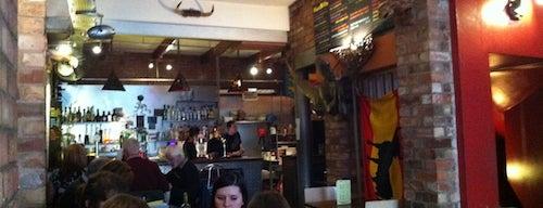 Bar De Nada is one of Global Nottingham.