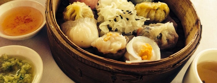 Dim Sum Go Go is one of Asian.