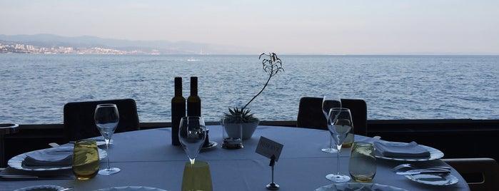 Restaurant Bevanda is one of Croatia trip.