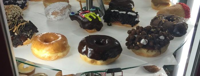 Voodoo Doughnut is one of Denver.