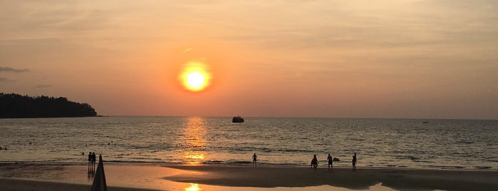 Catch Beach Club is one of Posti che sono piaciuti a Kalpa4ok.