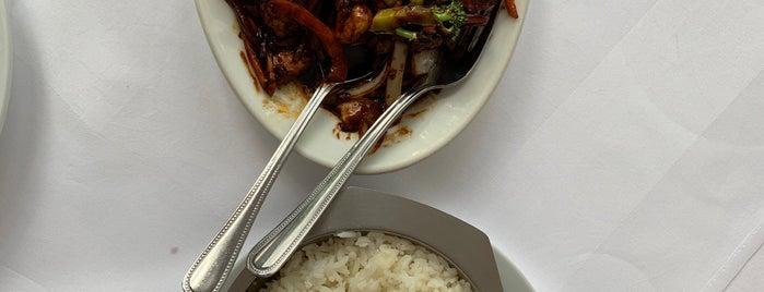 China Restaurant CAO is one of Posti che sono piaciuti a Kalpa4ok.