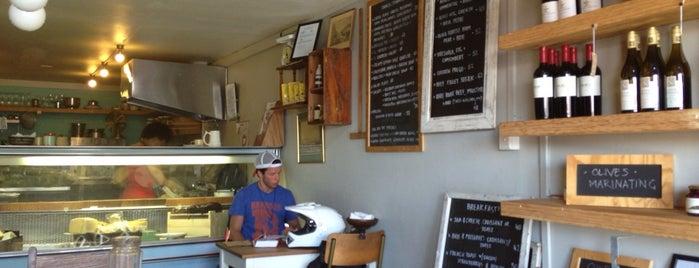 Tamboers Winkel is one of Cape Town + Winelands.