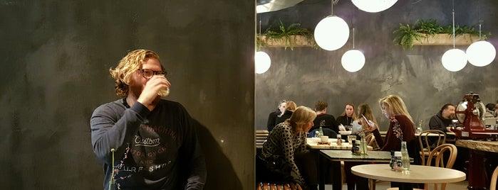 Libertine Café Café is one of [To-do] Amsterdam.