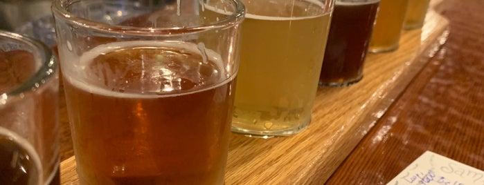 Conversion Brewery is one of สถานที่ที่ Heidi ถูกใจ.