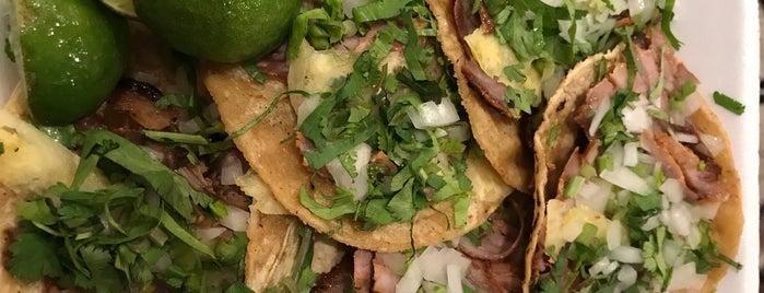 Tortas Al Fuego is one of [To-do] Tacos@DF.