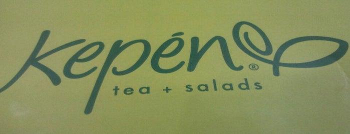 Kepén is one of Tempat yang Disukai Evander.