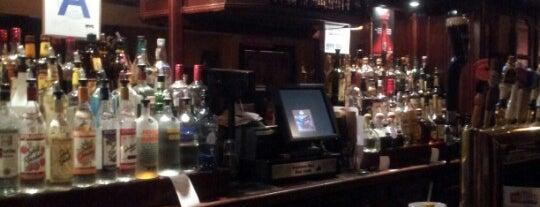 McGee's Pub is one of Bars. Just a list of bars..