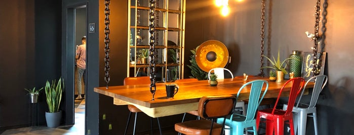 rent24 Coliving is one of Berlin.