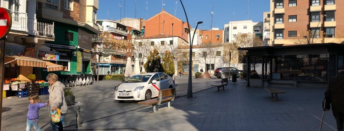 Alcorcón is one of Iさんのお気に入りスポット.