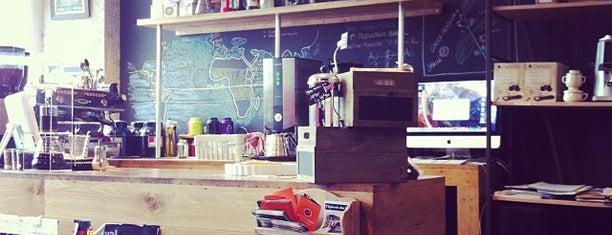 La Fabrique du Café is one of Yannisさんのお気に入りスポット.
