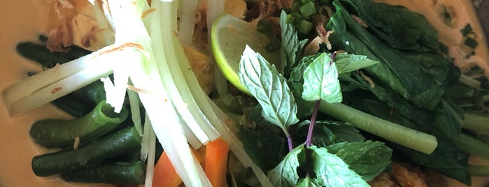 Moksa Plant-based Cuisine is one of Indonesia 🇮🇩 Bali 🌸.