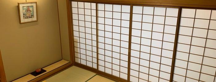 Ryokufuso is one of 🇯🇵.