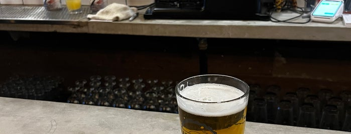 Craft + Carry is one of NYC Bars with Alcohol-Free Options.
