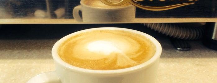The Green Dot Cafe is one of #NOLAHiddenSpot.