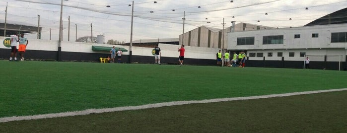 Soccer City is one of Tempat yang Disukai Claudio.