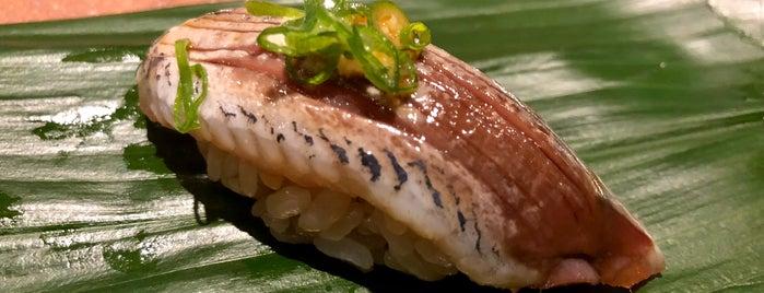 寿司ひびき is one of KL Japanese Restaurants.