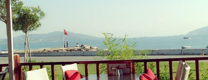 Cafe Avşar Yıldızı is one of Lieux qui ont plu à Mesut.