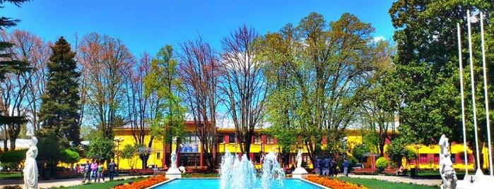 Plaza de Armas de Angol is one of Rodrigo 님이 저장한 장소.