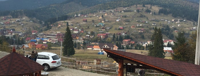 Кабанова гора is one of Locais curtidos por Марина.