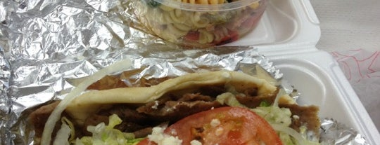 Soco's Gyros & Deli is one of Places to Visit in the STL.